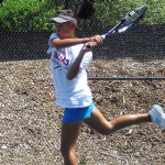 Tennis Camps - Girls Return