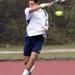 Chris Lewit Tennis Academy Vermont