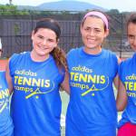 adidas Tennis Clinics