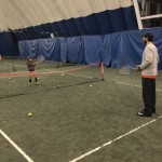Chris Lewit Tennis Academy
