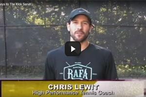 Chris Lewit - High Performance Tennis Coach
