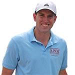 Tennis Camps - Tennis Camper Coaches Chris Moulin St. Stephens St. Agnes