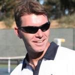 Tennis Camps - Tennis Camper Coaches Eric Steidlmayer
