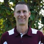 Tennis Camps - Tennis Camper Coaches Geoff Roche University of Redlands