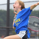adidas Ohio Tennis Camps