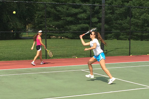Top 4 Reasons You Should Join Us as Tennis Camp This Summer