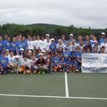 Ohio Wesleyan University Tennis Camps
