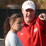 Tennis Camps - Tennis Camper Coaches Sacred Heart University