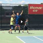 Tennis Camps - Tennis Campers