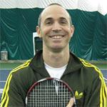 Tennis Camp - Tennis Camper Coaches Neal Feinberg Yorkville Tennis Club