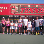 Tennis Camps - Connecticut Sacred Heart Tennis Camp