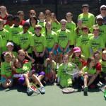 Tennis Camps - Sacred Heart University Connecticut