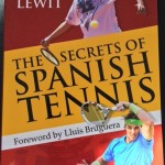 Chris Lewit - Author of Secret to Spanish Tennis