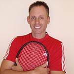 Tennis Camp - Tennis Camper Coaches Steve Williams Colorado State University