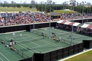 Tennis Camps - Texas A&M Tennis Courts