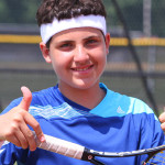 Summer Tennis Lessons