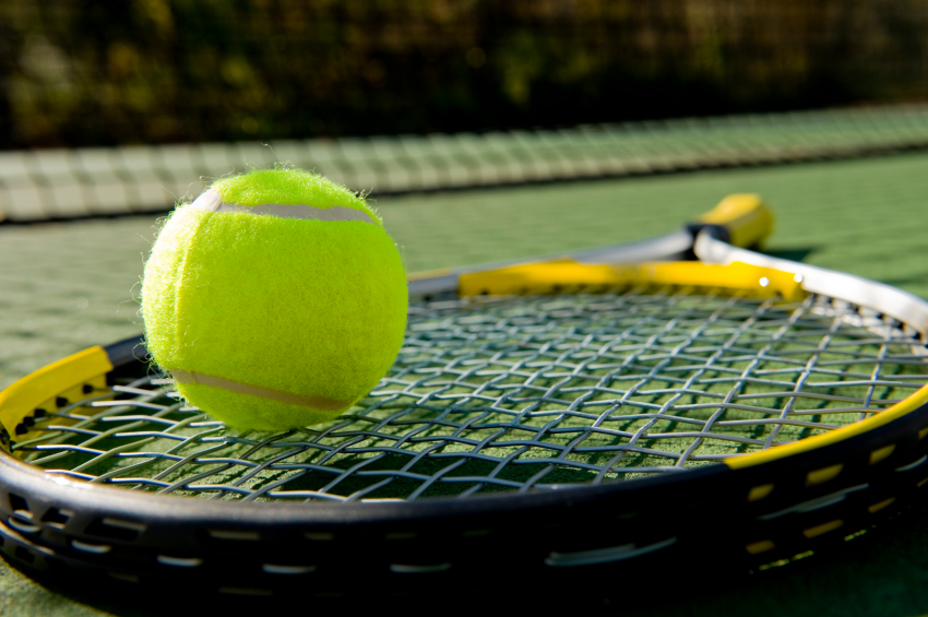 The Six Best Rackets for Summer Tennis Camps