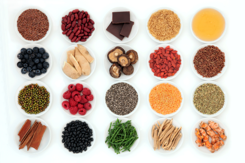 9 Superfoods for Athletes