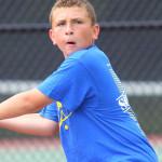 Ohio Summer Tennis Training Camps