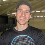 Chris Lewit - High Performance Tennis Coach