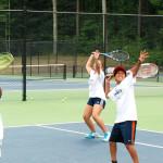 Coaching-Shot