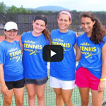 Tennis Training for Boys and Girls