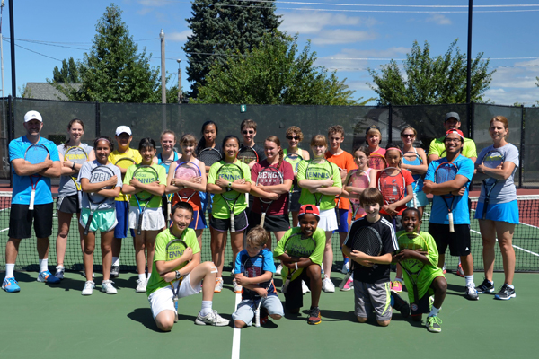 3 Ways to Take Full Advantage of Attending Summer Tennis Camp