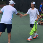 Tennis Summer Camps for Boys and Girls