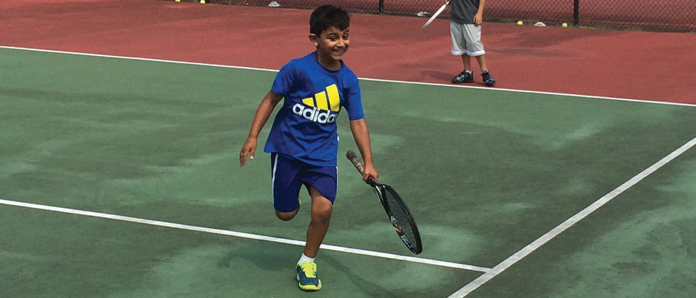 Top Connecticut Tennis Camps to Attend This Summer