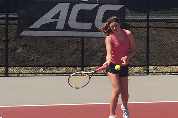 4 At-Home Tennis Drills