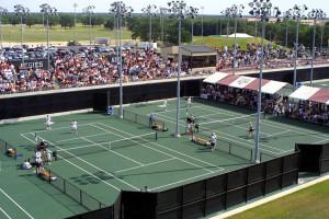 Tennis Camps - Texas A&M Tennis Courts