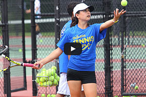 Tennis Lessions and Camps