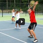 Fine Tune Your Tennis Skills