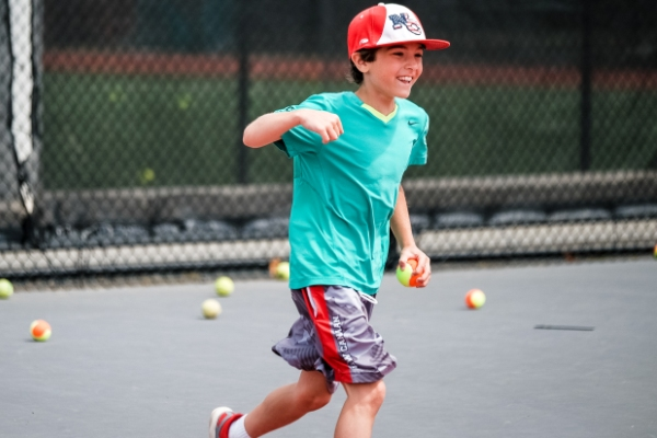 6 Types of Exercises That Are Great For Beginner Tennis Players