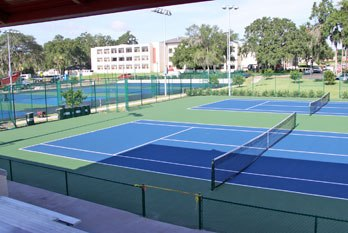 Extended Day Tennis Camps Options