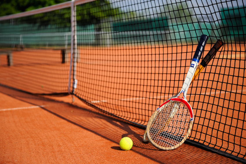 New England Adult Tennis Camps