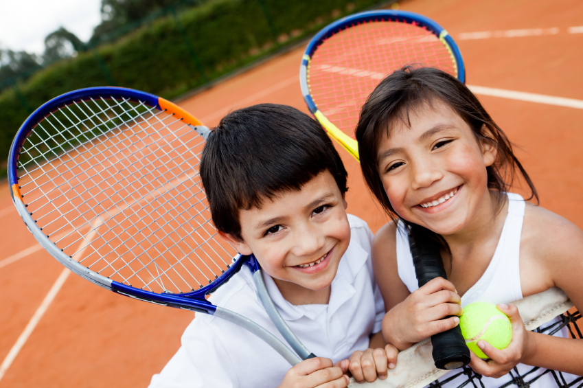Tennis Camps for Kids: Things to Consider When Making Your Pick