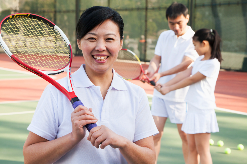 How to Become a Tennis Camp Counselor or Coach