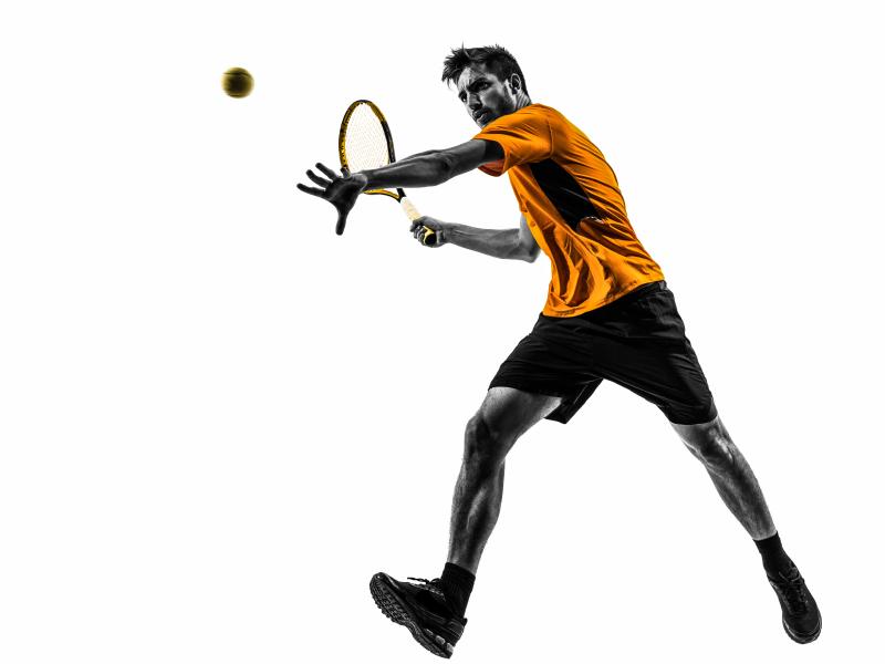 Tennis Camp Qualities for Success
