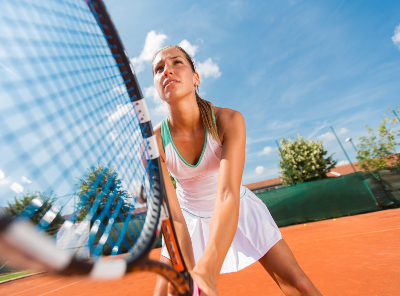 Caring for Your Tennis Gear: Tips and Tricks to Get Through the Summer Months
